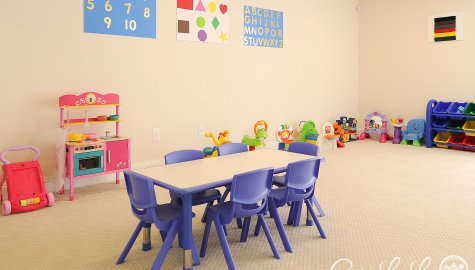 Bentley Park Family Child Care, Burtonsville