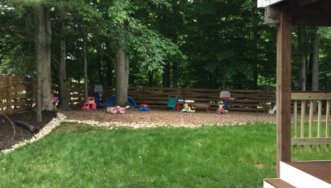 DBA Playway Daycare, Sterling