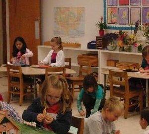 Ventura Montessori School, Ventura