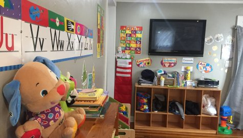Family Treehouse Daycare, Elmont