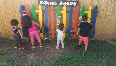 Juli Family Daycare, Laurel