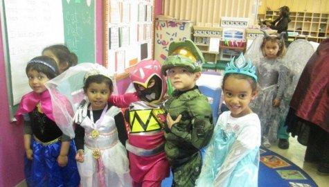 Epworth Children's Center, Cockeysville