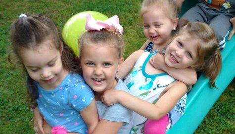 Nancy Miller Family Child Care, Henrico