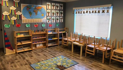 A-list Montessori Preschool, Culver City