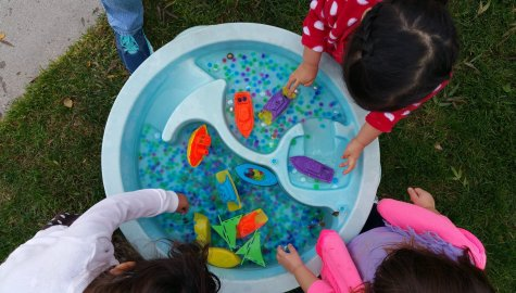 Little Light Preschool, Newhall