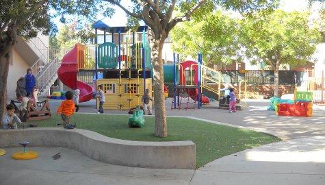 Glendale Presbyterian Preschool, Glendale