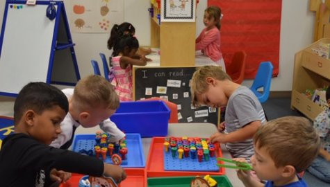 HOPE Preschool, Ashburn