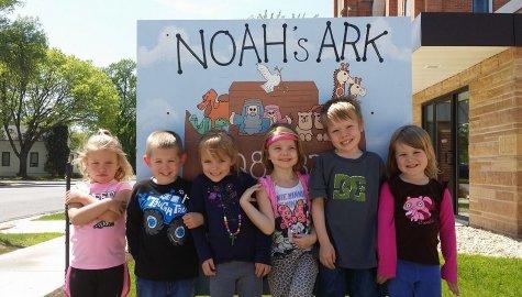 Noah's Ark Christian Preschool, Manassas