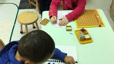Ridgemont Montessori School, McLean