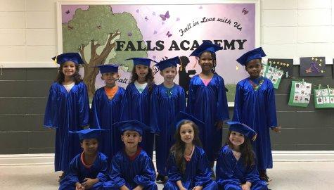 Falls Academy, Raleigh