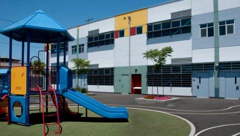 Central Region Early Education Center I, Los Angeles