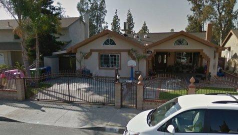 Martha Hernandez Family Child Care, North Hollywood