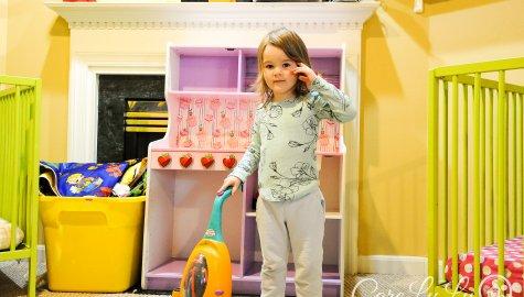 Seneca Meadows Kids Playhouse, Germantown
