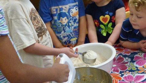 Ava Wanas Montessori School, Mount Airy