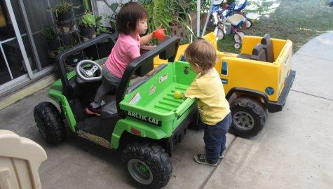 Creative Kidz Family Preschool Child Care, Burbank