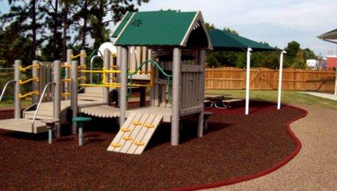 Children's Campus, Greenville