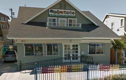Gospel Preschool, Los Angeles