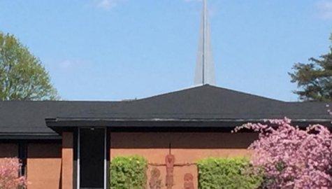 St. John The Evangelist School, Severna Park