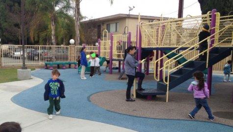 Kidzone Christian Preschool, Santa Fe Springs