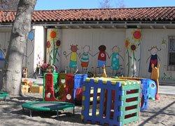 Los Feliz Nursery School, Los Angeles