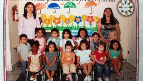 Tiny World Pre-School, Pasadena