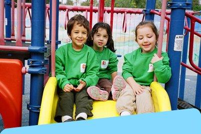 Holy Martyrs Armenian Preschool, Sepulveda