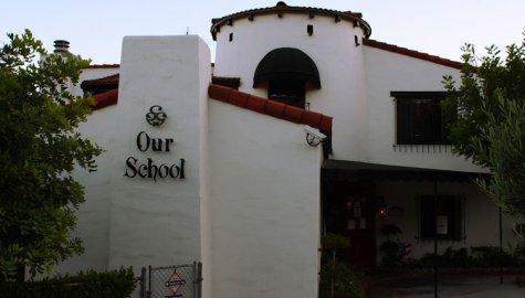 Our School, Pasadena