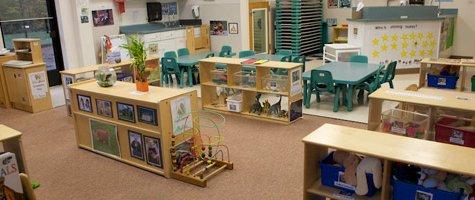 Preston Children's Academy, Cary