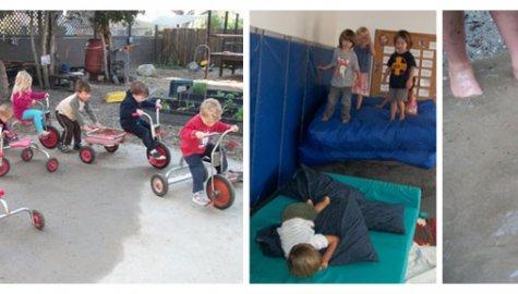 Ywca Family Cooperative Preschool