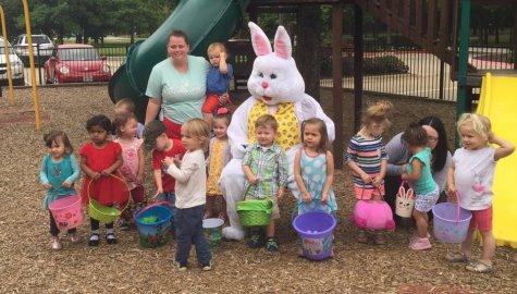 Seasons Mothers Day Out & Preschool, Denton