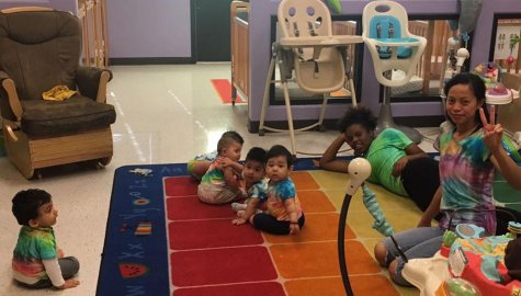 Kiddie Academy Educational Child Care, Pearland