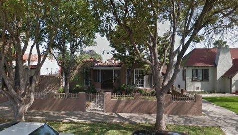 Nariana Meliksetyan Family Child Care, Los Angeles