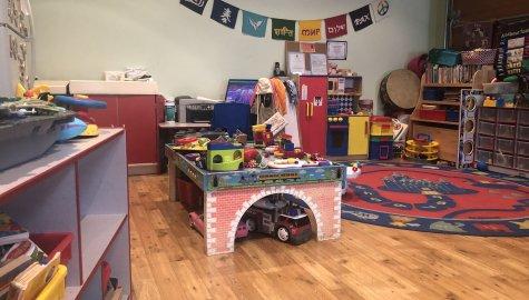 Kids Korner Child Care, Manhattan Beach