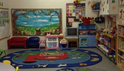 Holy Trinity Armenian Preschool, North Hollywood