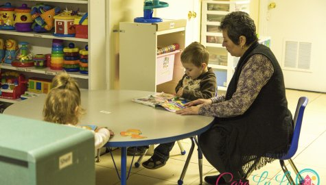 Virginia Hills Bilingual Daycare, Alexandria