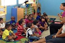 Immanuel Drew Child Development Corporation, Compton