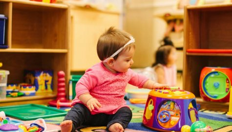 Kiddie Academy Educational Child Care, Oswego