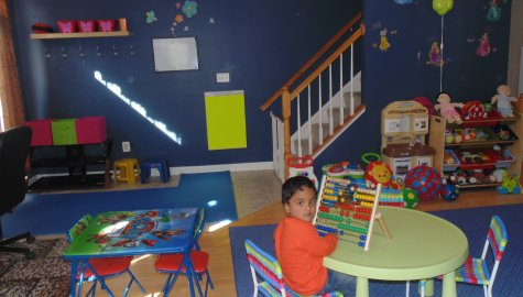 Sam's Daycare & Pre-School, Clarksburg