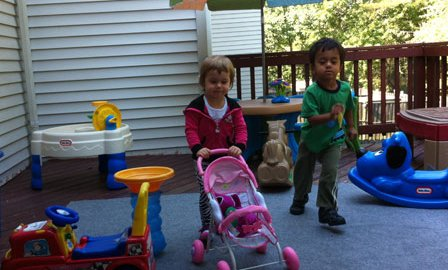 Busy Bee Daycare, Burke
