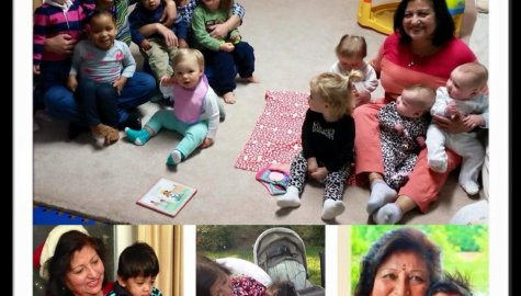 Vijaya Shah Family Child Care, Alexandria
