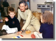 Julia Brown Montessori School, Columbia