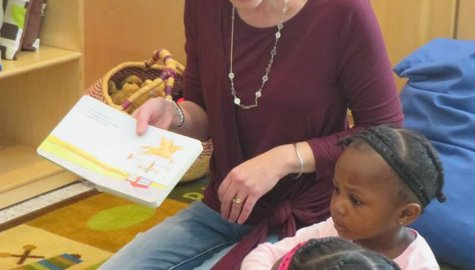 Hafsah's Child Care, Herndon