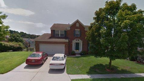 Farida Reza Family Child Care, Owings Mills