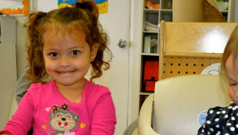 Grace Brethren Preschool, Simi Valley