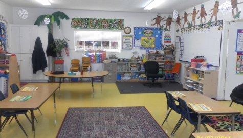 Dove Day School, San Dimas