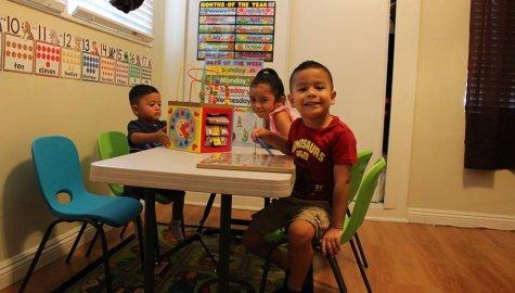 Rizzo Family Child Care
