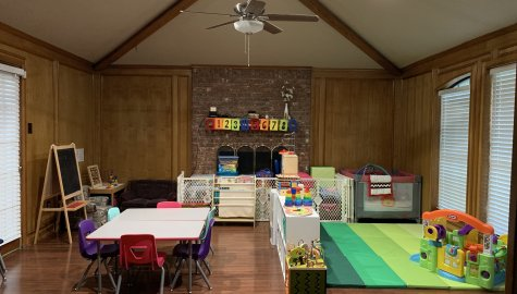 Rhino Child Daycare, Addison