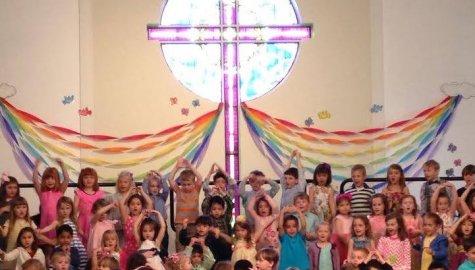 Mount Vernon Presbyterian Preschool, Alexandria