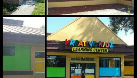 Kreative Kidz Learning Center, Ellicott City