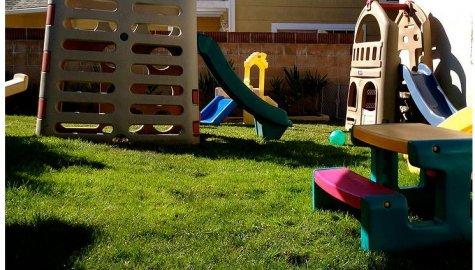 Rhonda Jett Family Child Care